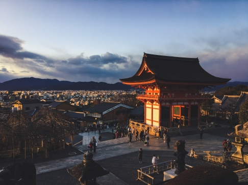 Kiyomizu-Dera13