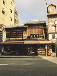 Modern + timeless buildings